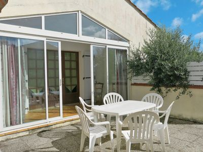 Photo for 3BR House Vacation Rental in La Tranche sur Mer