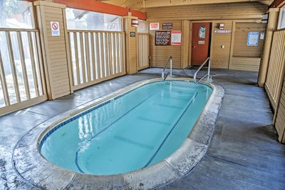 Enjoy access to the community pool!
