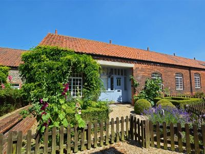 Photo for Winch Cottage - Three Bedroom House, Sleeps 6