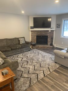 Photo for 2 BR CONDO-JUST RENOVATED SLOPE SIDE/POND VIEW  -OKEMO MOUNTAIN