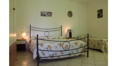 Photo for 1BR Apartment Vacation Rental in Magliano in Toscana