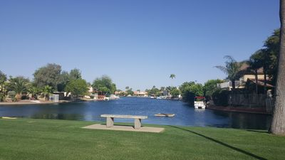 Photo for *Summer Special*Comfy pool home-Lake comm/Near huge Park & downtwn-has it all