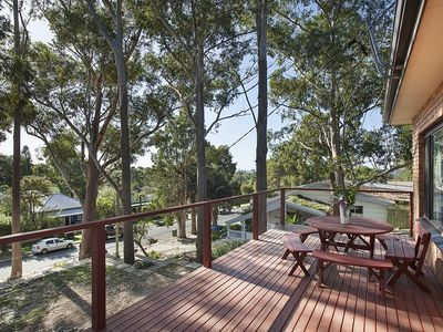 Photo for The Tree House By the Sea - Woonona Beach