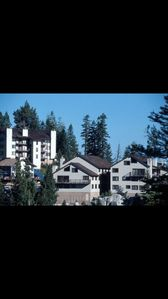 Photo for Tahoe Summit Village. Two Bedroom Suite. A