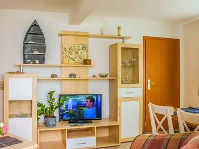 Photo for Holiday Apartment Type I - Pension in Sellin