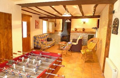 Photo for Self catering Masia Cal Bola for 6 people