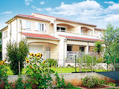 Photo for Apartment Nina  in Vabriga, Istria - 6 persons, 2 bedrooms