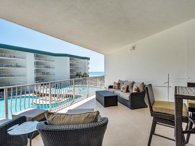 Photo for Dunes Of Seagrove 201B: 2 BR / 2 BA condo in Santa Rosa Beach, Sleeps 6