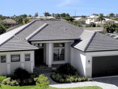 Photo for NEW! Marco Island Home  Close to Beaches, Parks, Restaurants and Activities.