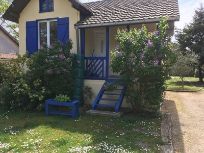 Photo for small house south of Paris