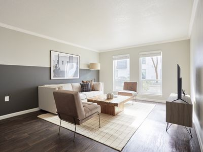 Photo for Sonder | The Weston | Sunny 2BR + Pool