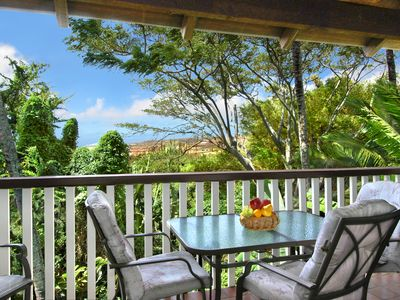 Photo for Waikomo Stream Villas #531: Perfect Family Home in Central Poipu