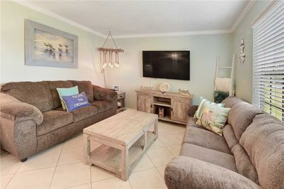Welcome to Seaside Villas 18 - If you've been on the lookout for the perfect vacation rental, your search is over! Book this lovely place today to experience the vacation of a lifetime!