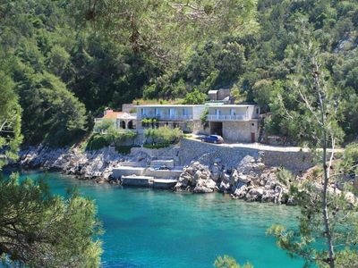 Photo for Studio flat near beach Cove Mala Pogorila bay - Mala Pogorila (Hvar)