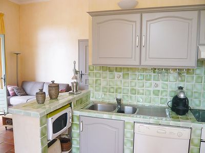 Photo for Apartment Castel Haussmann in Cavalaire - 4 persons, 1 bedrooms