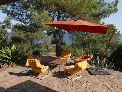 Photo for 2BR House Vacation Rental in Zonza, Corse