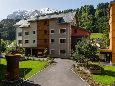 Photo for Apartment TITLIS Resort Wohnung 202 in Engelberg - 6 persons, 2 bedrooms