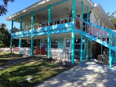 Photo for Waterfront, Direct Gulf Access! Ozello Keys! Paradise And Charm!