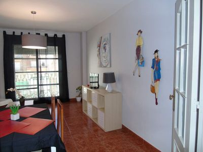 Photo for Apartment - 1 Bedroom with WiFi - 106939