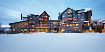 One Steamboat Place, Steamboat Springs, Colorado, United States of America