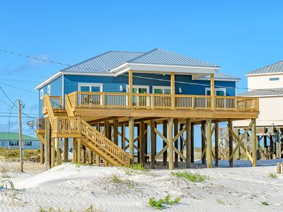 "Photo for ""Goin' Coastal"" on the Gulf of Mexico 