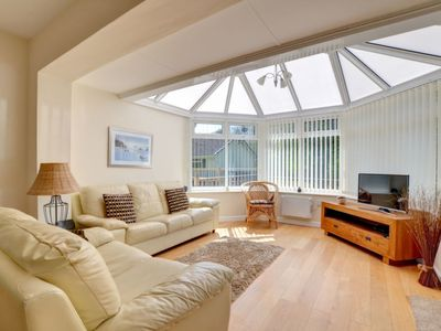 Photo for Vacation home Tawelfon  in Aberdaron, Wales - 4 persons, 2 bedrooms