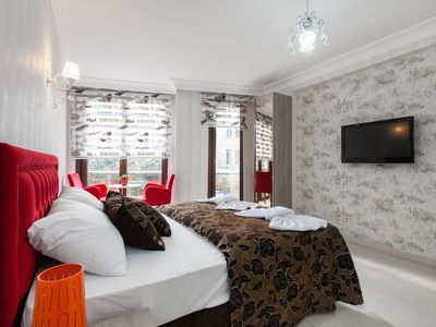 Photo for Nice Studio Apartment in Istanbul