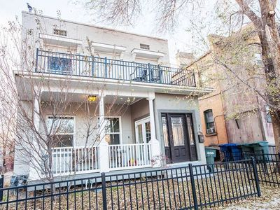 Photo for Historic 3Br Home in Heart of SLC, Close to Skiing