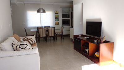 Photo for Duplex apartment on the beach of Ingleses.