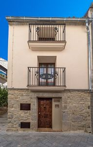 Photo for Self catering La Posada de Caseres for 4 people