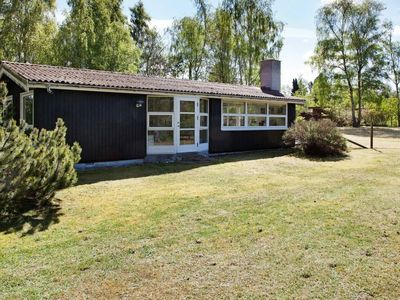 Photo for Vacation home Røsnæs/Vollerup in Kalundborg - 4 persons, 2 bedrooms