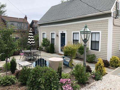 Photo for Summer 2019 Just Opened!  Make this Charming Cottage Your Ptown Getaway!