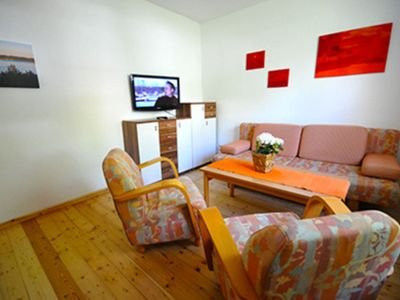Photo for 1BR Apartment Vacation Rental in Binz (Ostseebad)