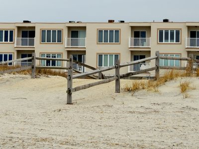 Photo for Spectacular views from this oceanfront condo
