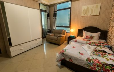 Photo for Large room for rent in dubai marina fo one man