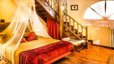 Photo for Luxury and charme, old town centre,outstanding hospitality, thoroughly SANITIZED
