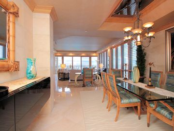 Emerald Towers #1503 - THE LUXURY SUNSET PENTHOUSE