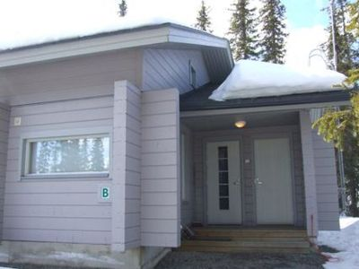 Photo for Vacation home Rukan nietos b7, 12 in Kuusamo - 8 persons, 2 bedrooms