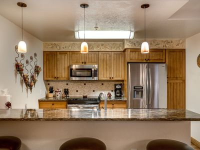Photo for Located in BEST Ski-in/Out Property in Steamboat