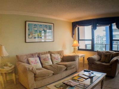 Photo for Alexander Hotel 907 - Two Bedroom Apartment, Sleeps 4