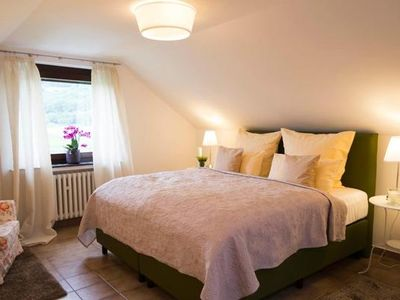 Photo for 1BR Apartment Vacation Rental in Dölme, Weserbergland