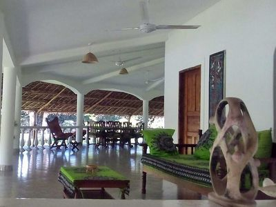 Photo for Beautiful 2 bedroom villa great for family and friends.