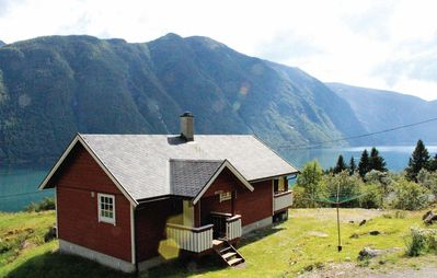 Photo for 2 bedroom accommodation in Fjærland