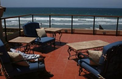 Photo for Baja's Largest Oceanfront Estate: Ultimate Luxury for Reunions, Birthdays, Fun