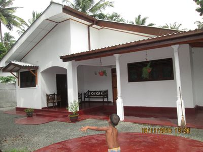 Your home from home in Sri Lanka