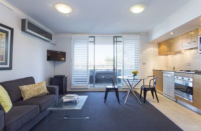 Photo for 1BR Apartment Vacation Rental in Paddington, NSW