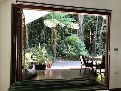 Photo for Forest Views Daintree Holiday House