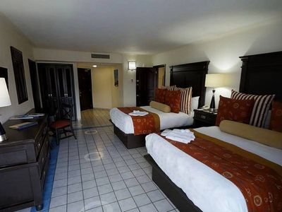 Photo for Tranquil 1BR Suite with Marina or Pool View Cabo