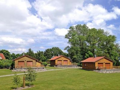 Photo for Holiday resort Naturcamp Zu den zwei Birken, Duvendiek  in Mecklenburger Bucht - 4 persons, 2 bedrooms