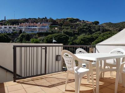 Photo for <![CDATA[101.31, Apartment new construction with garage placed in Ses Mimoses Street.]]>